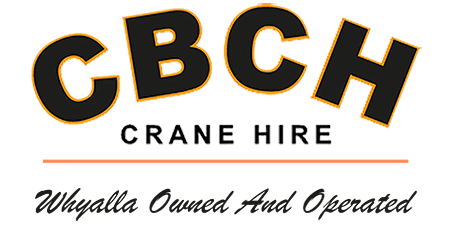 CBCH Crane Hire Whyalla